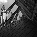 Prázdninové pátky můžete stále využít k návštěvě ochozů katedrály