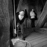 Ve středu 10. května odpoledne se rozeznějí svatobarborské zvony