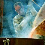 Video: Jak se odléval nový kutnohorský zvon v Astenu